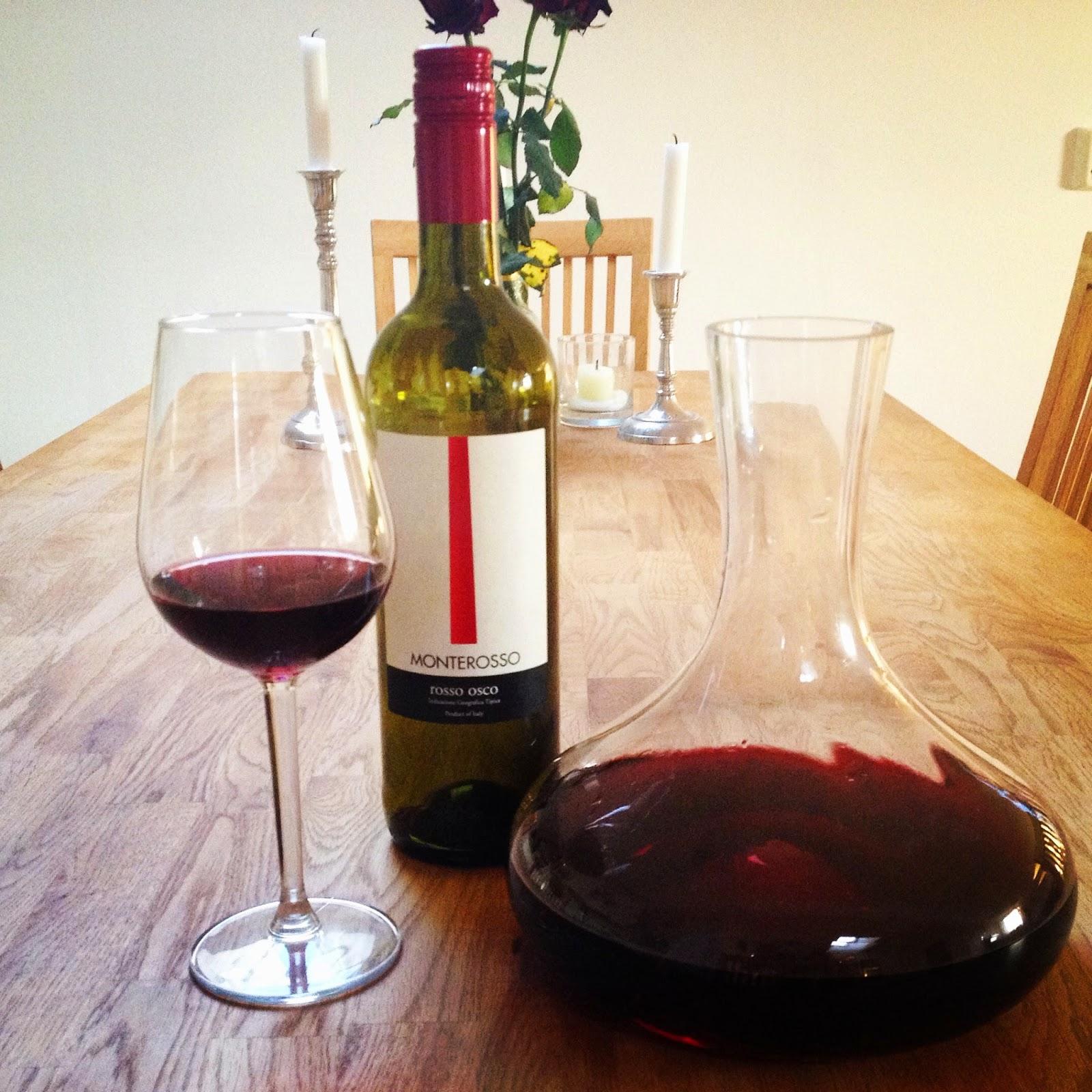 Wednesday Vino 101: Italian Wines