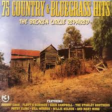 75 Country & Bluegrass Hits (2013)
