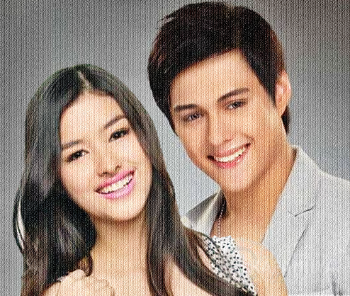QuenLiz in teleserye: Liza Soberano and Enrique Gil