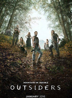 Capitulos de: Outsiders