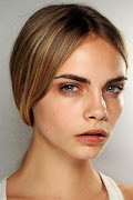 model appreciationcara delevingne.