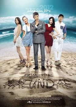 Sóng Tình Haeundae- Haeundae Lovers ...