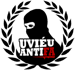 UVIEU ANTIFA