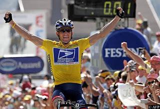 ¿Abismo o Claridad para Lance Armstrong?