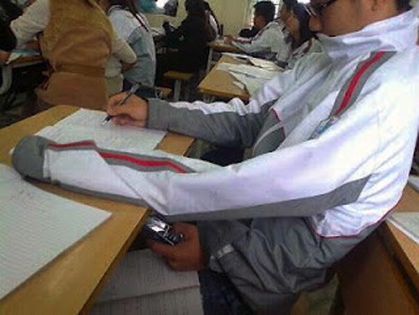 Tips Sukses Menghadapi Ujian Nasional