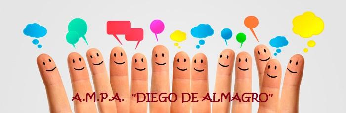 """AMPA """"DIEGO DE ALMAGRO"""""""