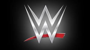 logo for WWE (World Wrestling Entertainment)
