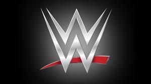 logo for WWE (World Wrestling Entertainment)