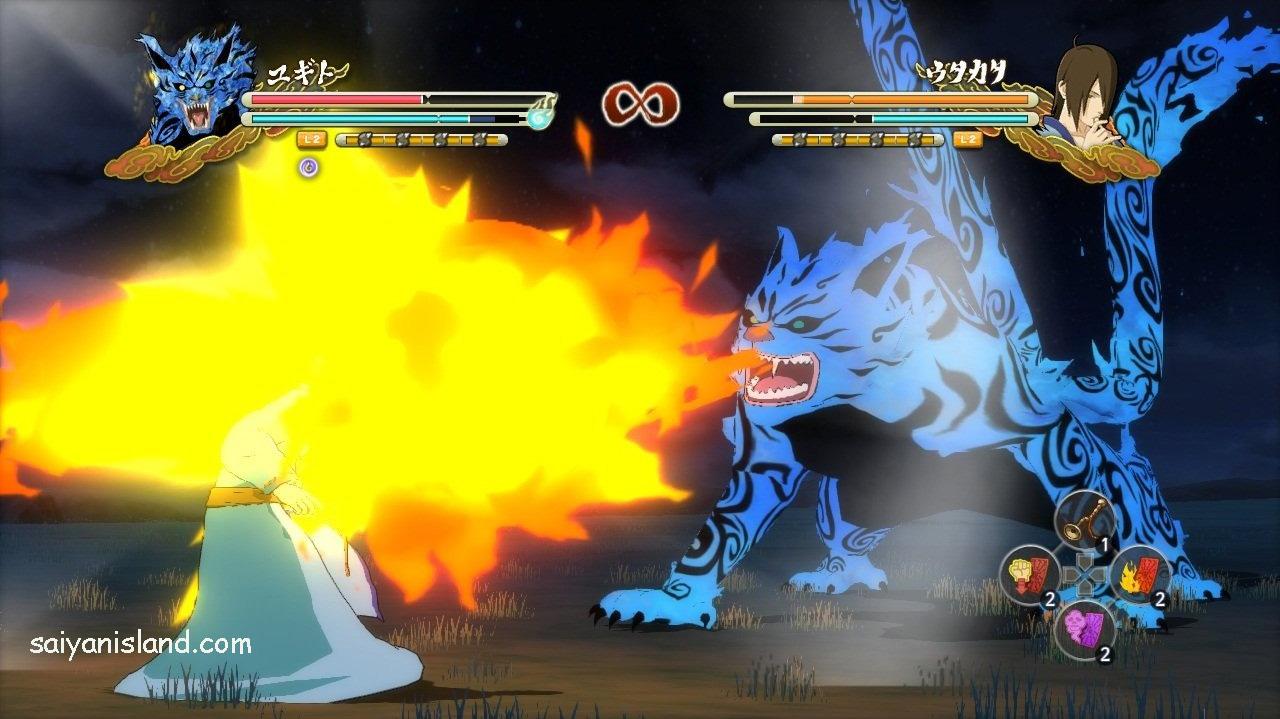 naruto ultimate ninja storm - photo #11