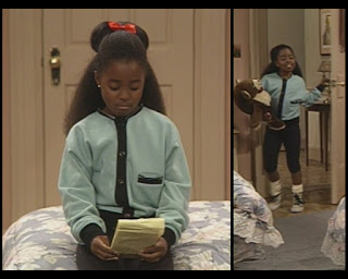 Cosby Show Rudy Huxtable Keshia Knight Pulliam