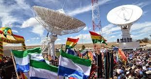 Bolivia reduce en 80% telecomunicaciones