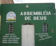 Congregação Santo Amaro II