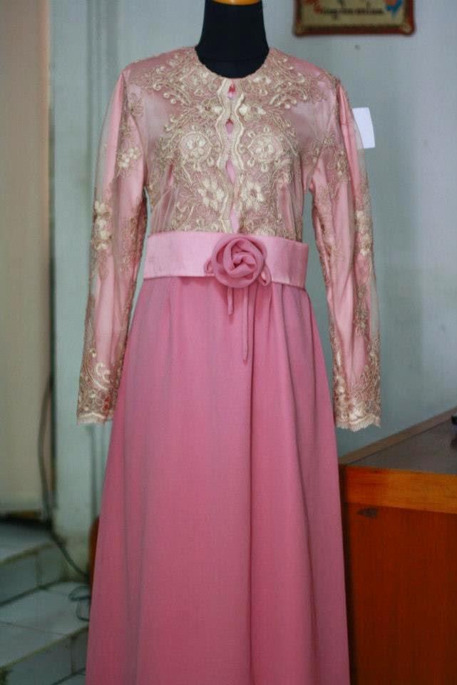 Kumpulan Foto Model Baju Kebaya Gamis Trend Baju Kebaya