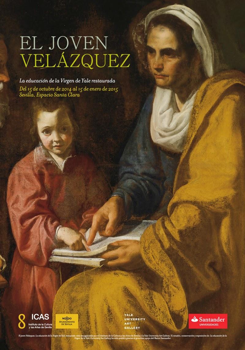 Cultura de sevilla exposici n el joven vel zquez 39 la - Casas en santa clara sevilla ...