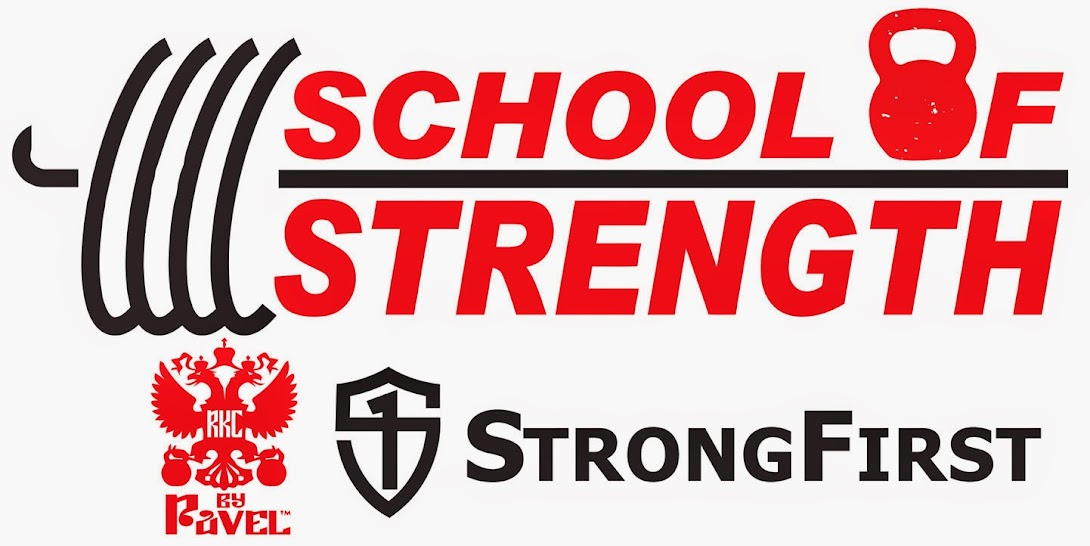 School of Strength-Kettelbell Gym & Performance Training