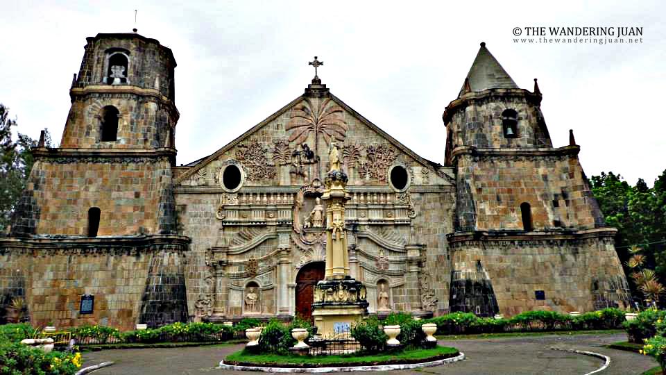 miagao church the church symbolizes the filipino s christian faith