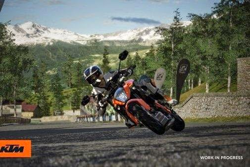 Ride PC Download Free