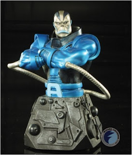 Apocalypse (Marvel Comics) Character Review - Mini Bust Product
