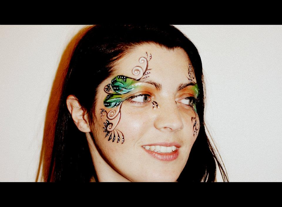 Face Painting Yate