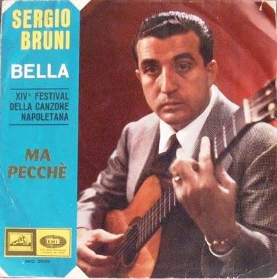 Sergio Bruni Bella