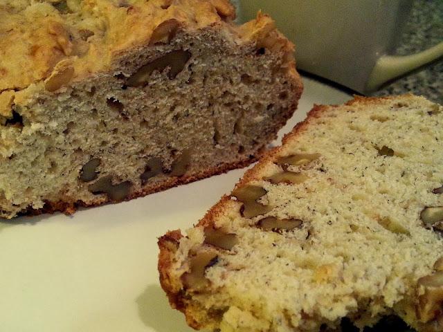 banana walnut bread recipe: make your own starbucks treat at home!