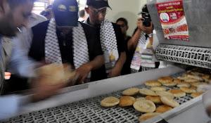 Projek-projek Inisiatif Aqsa Syarif di Gaza