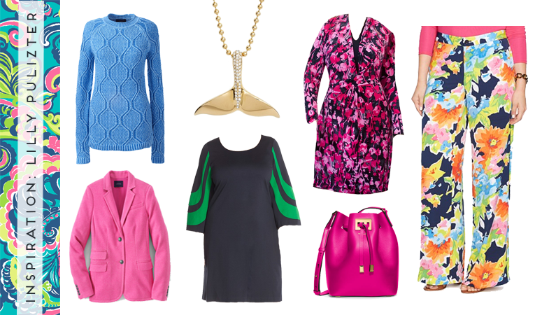 Plus Size Lilly Pulitzer