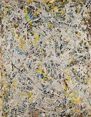 """MOSTRE IN ARRIVO: """"Da Pollock alla Pop Art"""": verrà dedicata al grande artista americano"""