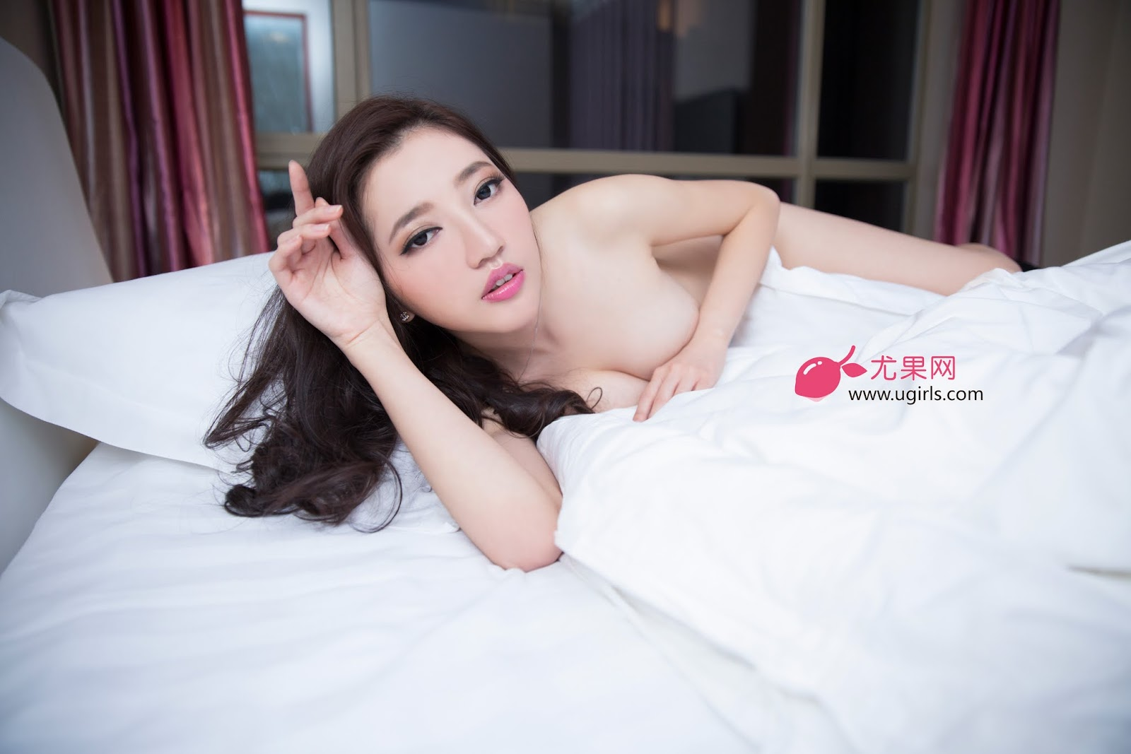 A14A5568 - Hot Model UGIRLS NO.8