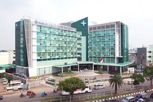 Info Alamat Rumah Sakit Di Jakarta Barat Lokasi Peta Info Tips