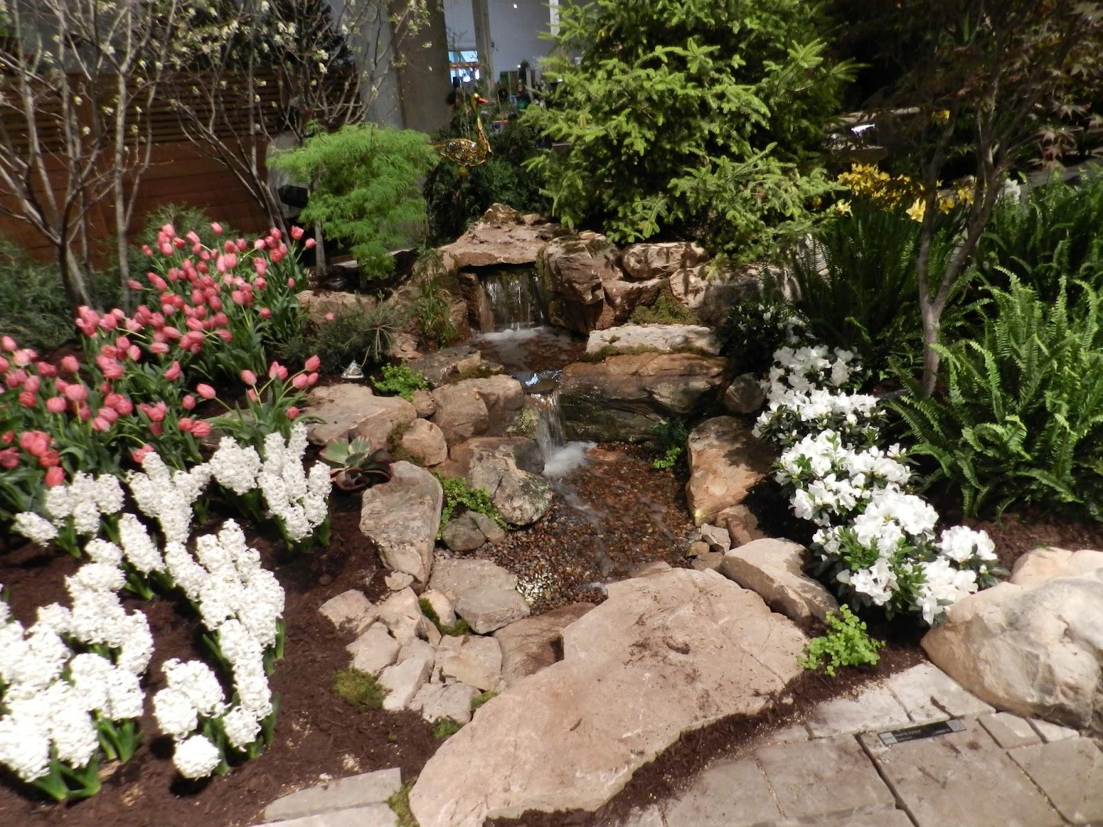 Prairie Rose\'s Garden: March 2013