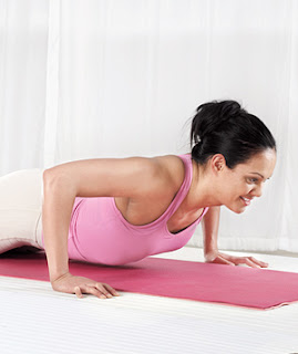 Cara Memperbesar Otot Lengan Tanpa Peralatan
