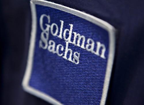 Forex forecast goldman sachs