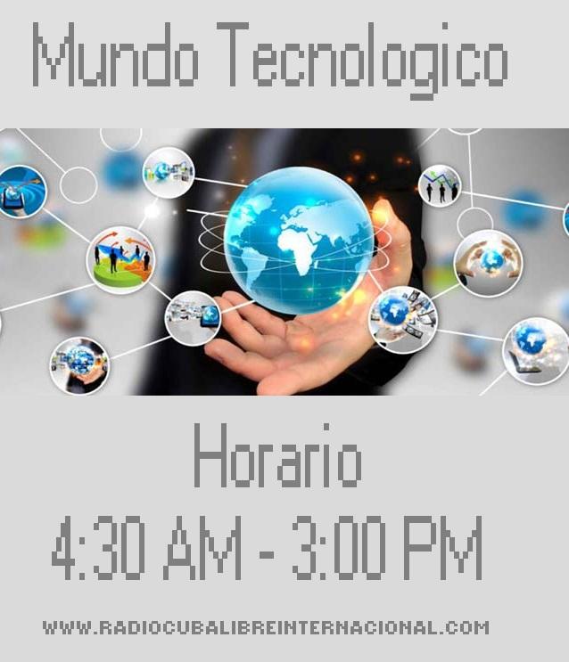 Mundo Tecnologico