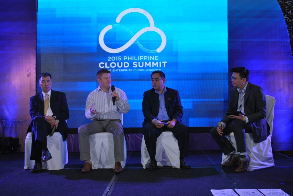 IPC's 2015 Philippine Cloud Summit