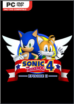 sonic4  Download Sonic 4 Episodio 2 pc+ crack