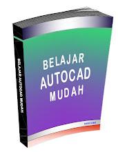 Ebook Belajar AutoCad Untuk Beginner. 100 mukasurat - Harga Cuma RM30. Berminat Sila email