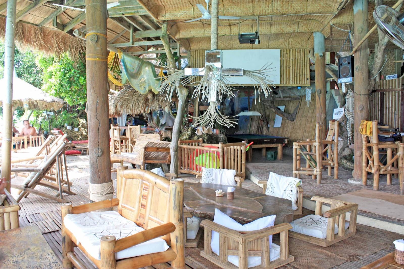 Boracay Island - Spider House Resort