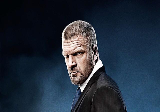 Triple H Hd Free Wallpapers