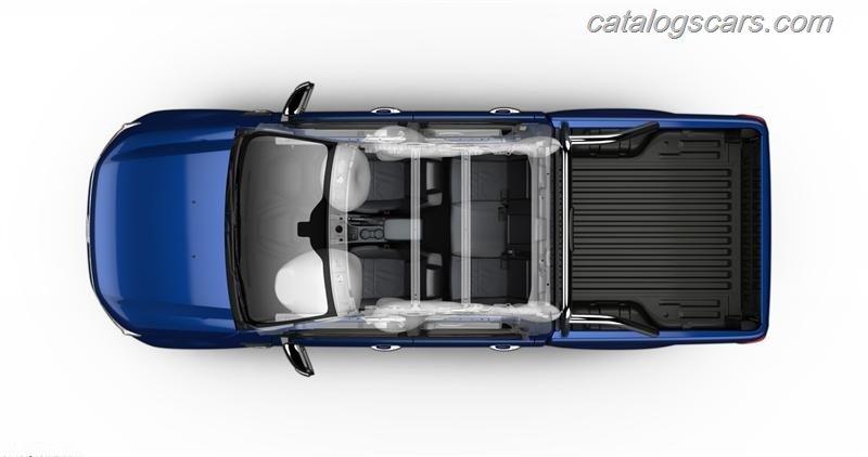 صور سيارة فورد رينجر 2014 - اجمل خلفيات صور عربية فورد رينجر 2014 - Ford Ranger Photos Ford-Ranger-2012-10.jpg