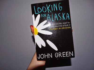 looking for alaska book review John green's looking for alaska is a rollicking good read which leaves you pondering some of life's big questions.
