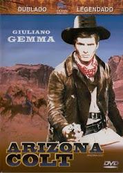 Baixar Filme Arizona Colt (Dual Audio)