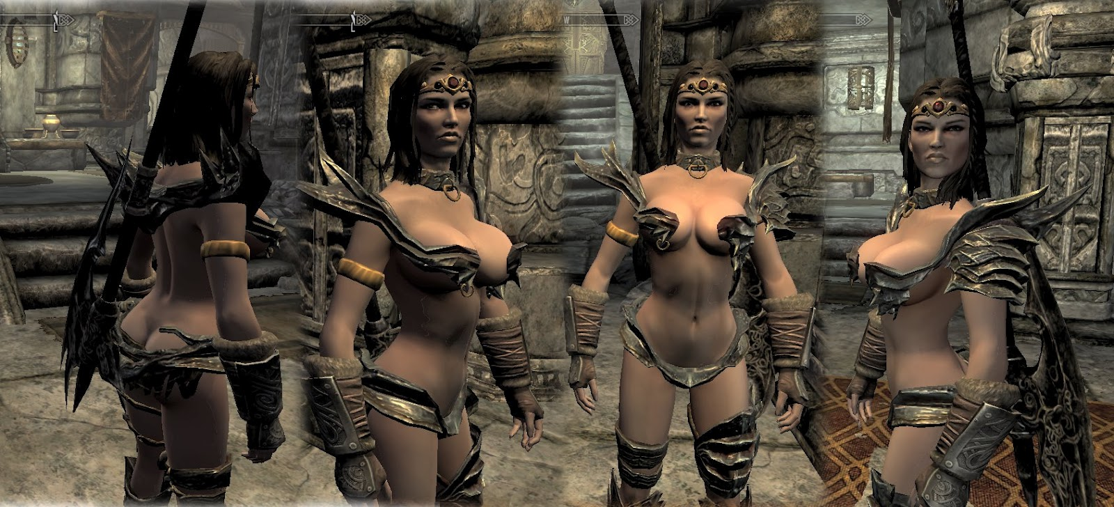 Female armor pic porn hentai galleries