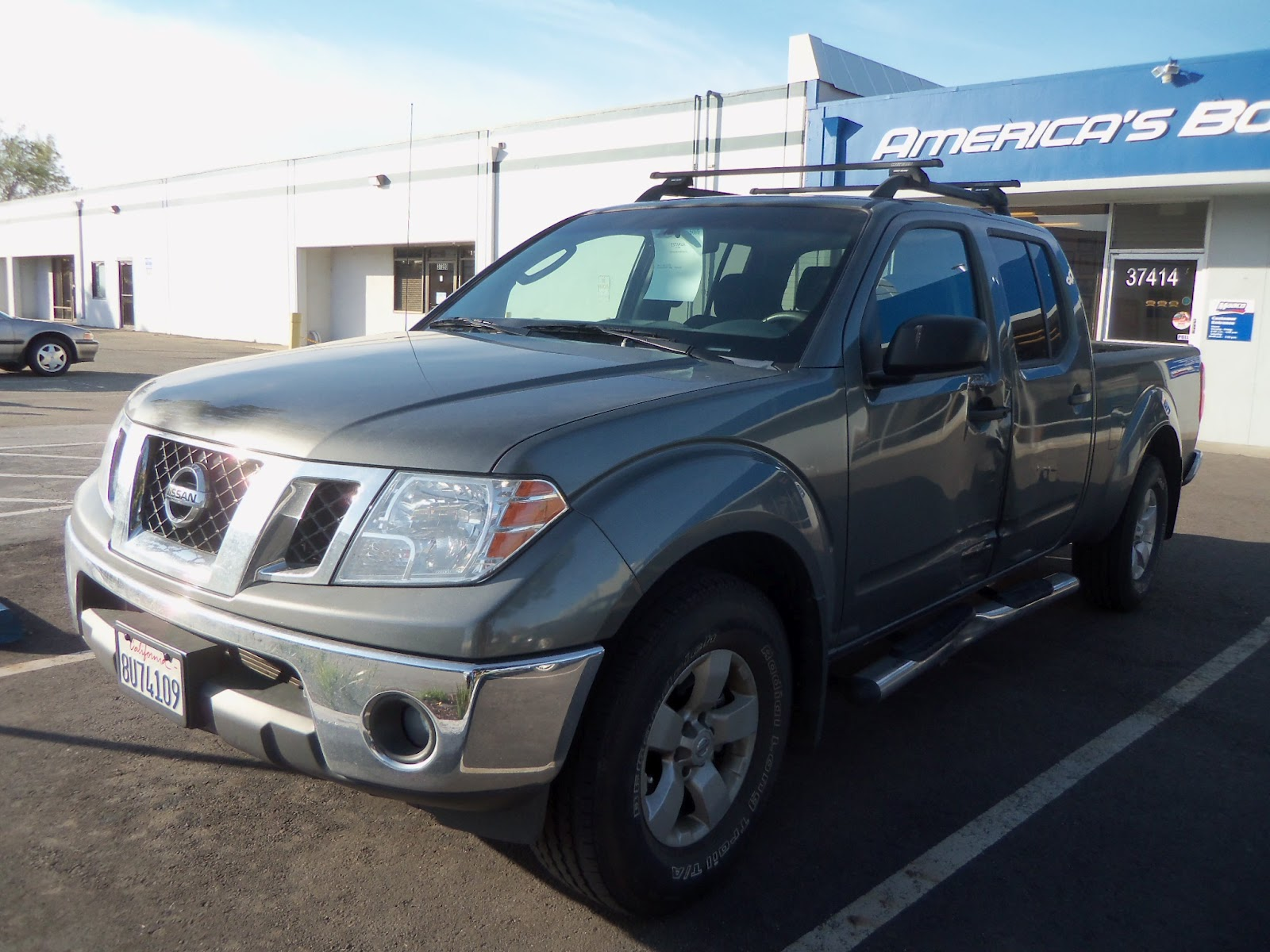 Union City Nissan >> Auto Body-Collision Repair-Car Paint in Fremont-Hayward-Union City-San Francisco Bay: 2009 ...