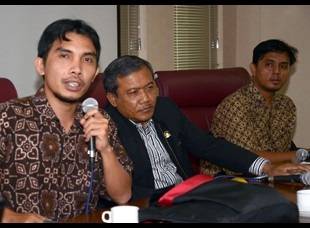 Iwan Nurdin, Anang Prihantoro dan Marthin Hadi Winata