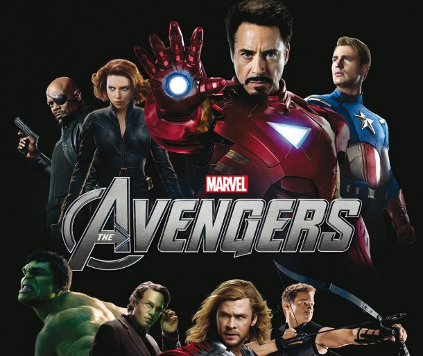 Watch Movie The Avengers For Free