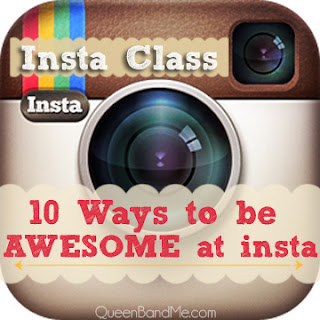 10 Ways to be AWESOME at Instagram