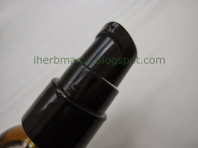 Iherb Aura Cacia Argan Oil Aceite