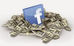 الربح من الفيس بوك