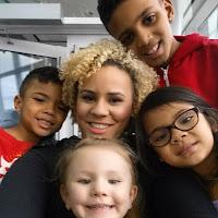 Milton School Police Racism. Nicole, Nix, Blog